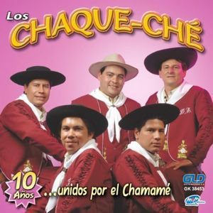 10 Anos: Unidos Por El Chama [Import]