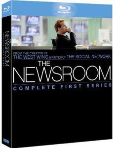 Newsroom-Complete Series 1
