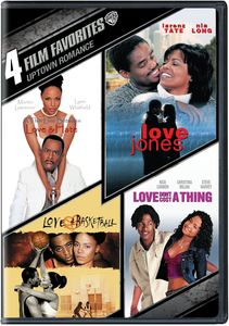 4 Film Favorites: Uptown Romance