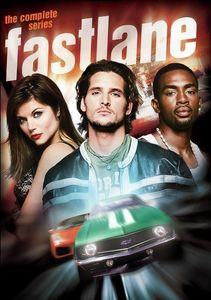 Fastlane: The Complete Series