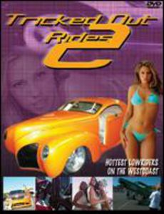 Tricked Out Rides 2 [Import]