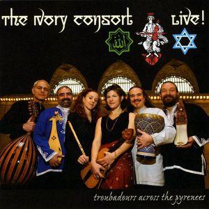 Ivory Consort-Live!