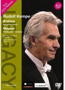 Legacy: Kempe Brahms Wagner