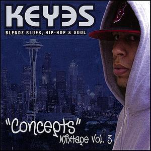 Concepts Mixtape 3