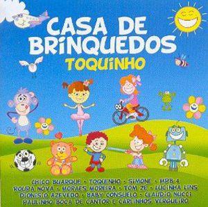 Casa de Brinquedo: Melhor Das Criancas /  Various [Import]