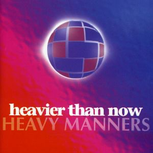Heavier Than Now