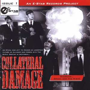 E-Stab Records: Collateral Damage