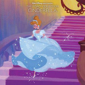 Cinderella: Walt Disney Records Legacy Collection