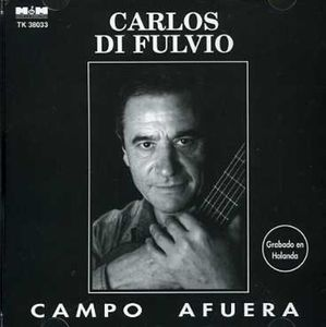 Campo Afuera [Import]