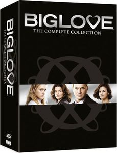 Big Love: Season 1-5 [Import]
