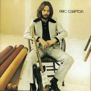 Eric Clapton [Import]
