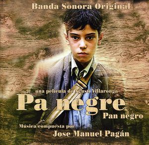 Pa Negre Pan Negro (Original Soundtrack) [Import]