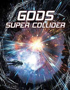God's Super Collider