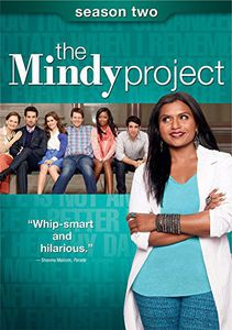 The Mindy Project: Season Two