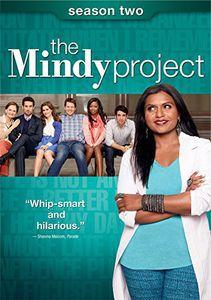 Mindy Project: Season Two