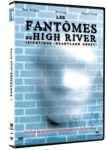 Les Fantomes de High River [Import]