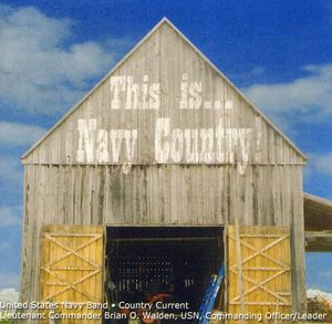 This Is Navy Country