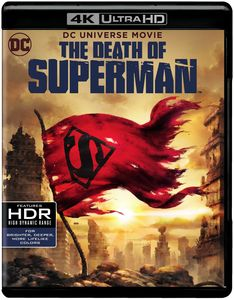 The Death of Superman (DCU)
