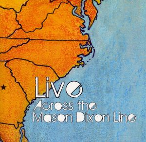 Live Across the Mason Dixon Line