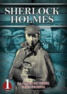 Vol. 1-Sherlock Holmes [Import]