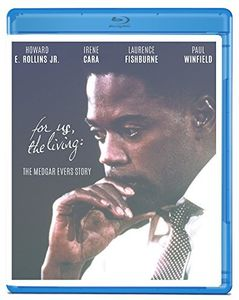 For Us, The Living: The Medgar Evers Story