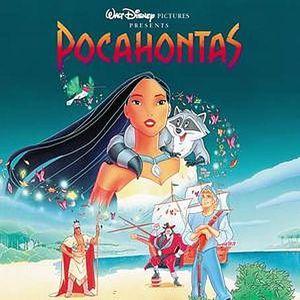Pocahontas (Original Soundtrack) [Import]