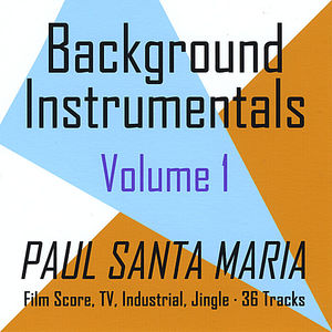 Background Instrumentals 1