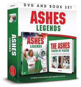 Ashes Legends [Import]