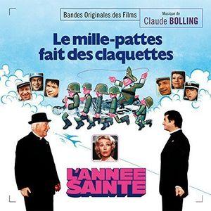 L'annee Sainte (Holy Year) /  Le Mille-Pattes Fait Des Claquettes (Original Soundtrack) [Import]