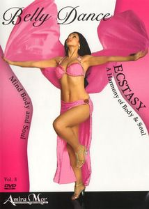 Belly Dance for Ecstasy