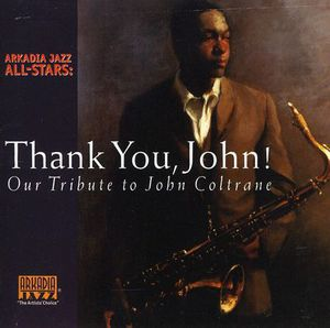 Thank You John