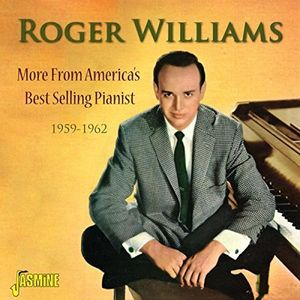 More from Americas Best Selling Pianist 1959-62 [Import]