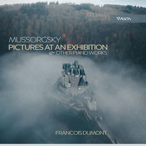 Pictures at An Exhibition & Other Piano Works