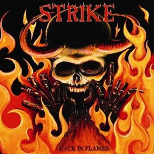 Back in Flames [Import]