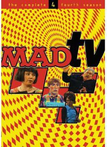 Madtv: The Complete Fourth Season