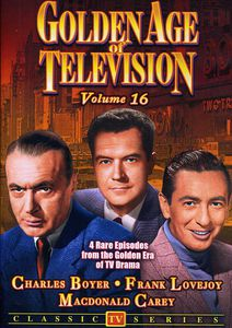 Golden Age of Television: Volume 16