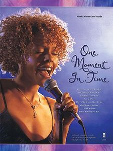 One Moment in Time Whitney Houston Favorites