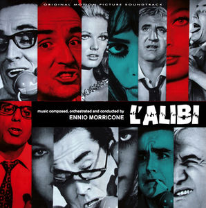 L'alibi - O.s.t.