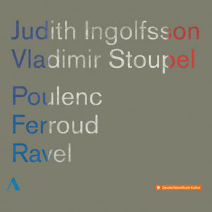 Sonatas for Violin & Piano By Poulenc