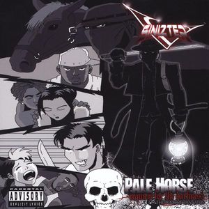 Pale Horse: Requiem for the Darkness