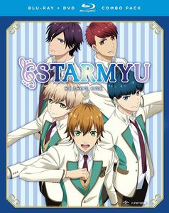 Starmyu: The Complete Series
