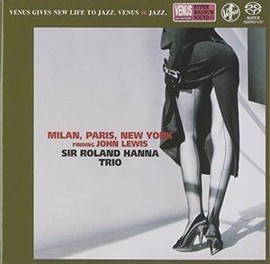 Milano Paris New York [Import]