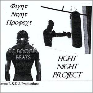 Fight Night Project