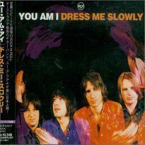 Dress Me Slowly [Import]