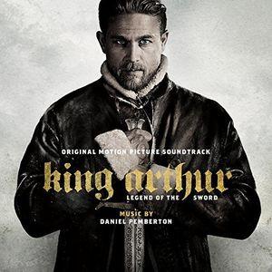 King Arthur: Legend of the Sword (Original Motion Picture Soundtrack) [Import]