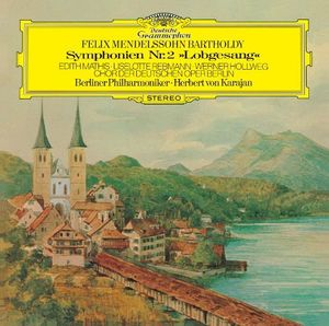 Mendelssohn: Symphony 2