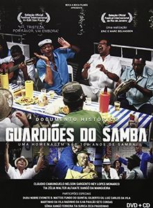 Guardioes Do Samba [Import]