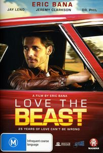 Love the Beast [Import]