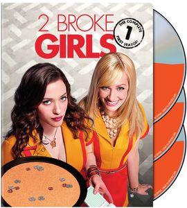 2 Broke Girls: The Complete First Season