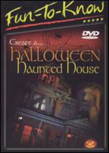 Fun-To-Know - Create a Halloween - Haunted House